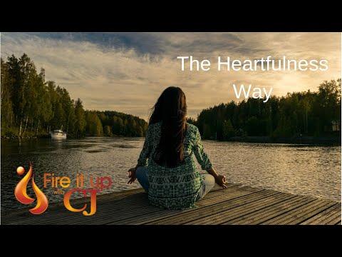 The Heartfulness Way (Kamlesh Patel)