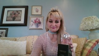 Versace Bright Crystal & Versace Crystal Noir Frag Reviews....