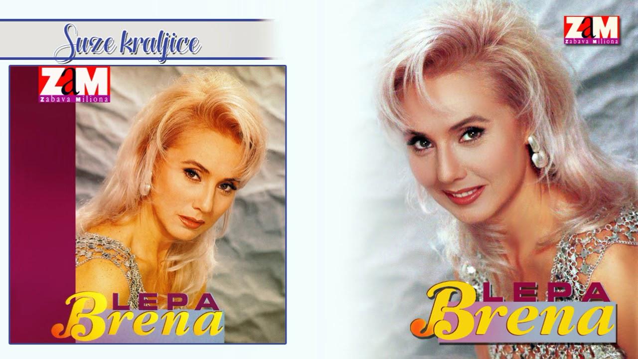 Lepa Brena - Suze kraljice - (Official Audio 1995)