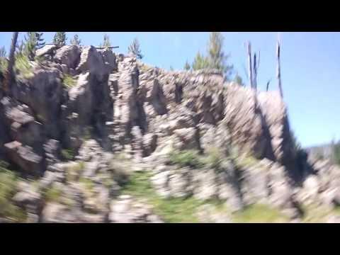 Yellowstone Adventures: Part 2