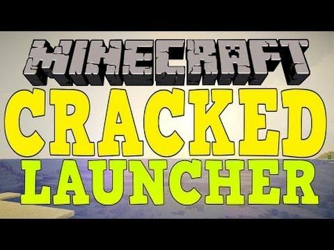 minecraft 1.8 cracked launcher mac
