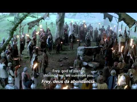 Ritual for Freyr