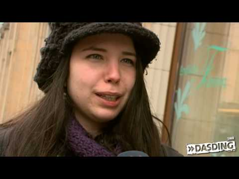 DASDING.tv Umfrage: Das erste Mal
