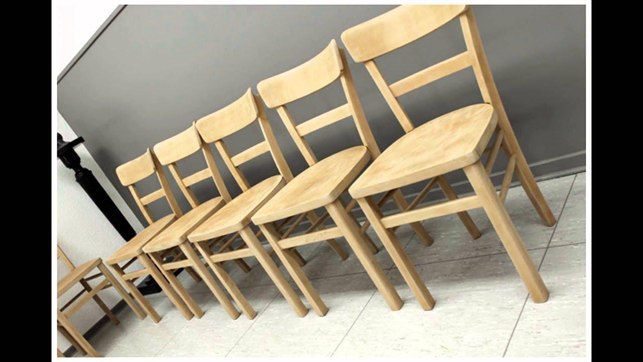 Stühle Gebraucht
