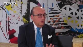SPAZIO CITTÀ - Politiche 2018: analisi del voto con il senatore Luigi Vitali (08-03-2018)