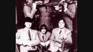 Wait For Me Baby - THE NEW VAUDEVILLE BAND