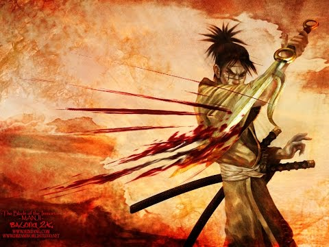 manga-to-read:-blade-of-the-immortal
