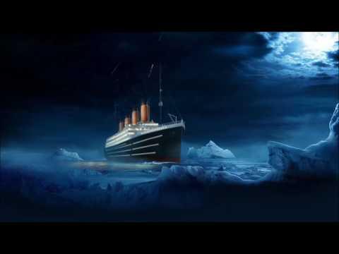 Titanic Hard To Starboard film version