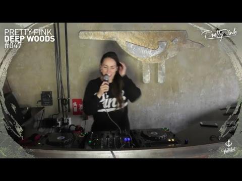 💚🌲♫ DEEP WOODS #047 💚🌲♫ Live-Mix-Session 🙌🏼😘