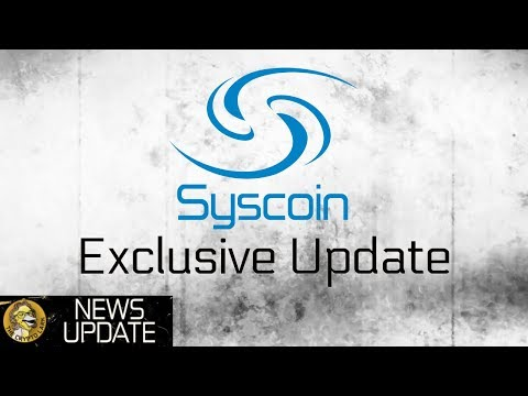 Syscoin Brief, Binance SAFU, Hot Project Updates & Uzbekistan - Bitcoin & Cryptocurrency News