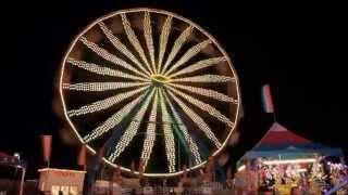 Klangwelt - Fun Fair
