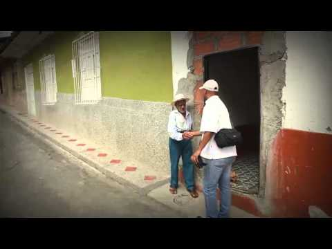 La vida de nosotros - San Andrés de Cuerquia. John Denis Murillo Giraldo