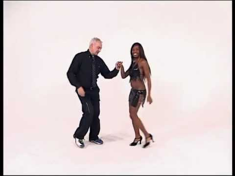 Corso di ballo avanzato di salsa cubana - La tuya