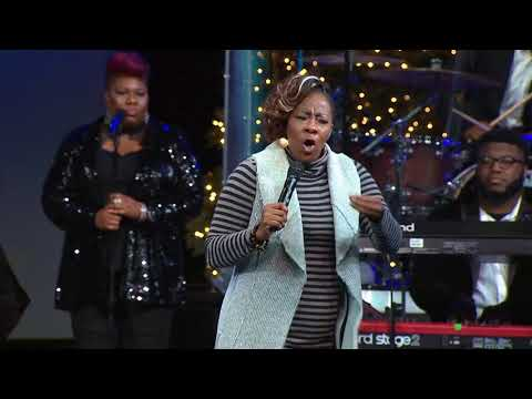 LeAndria Johnson Memphis 2017