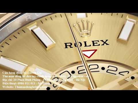 Đồng Hồ Rolex Tốt Nhất Giá Dưới 30 000$ Trong Năm 2019