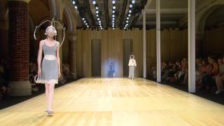Natalie Capell - 080 Barcelona Fashion Week Official - July 2014 Thumbnail