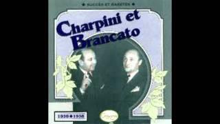 Charpini et Brancato - Faust, duo du jardin