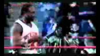 YouTube          WWE   JTG Titantron   new Theme Song 2010