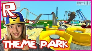 Theme Park Tycoon 2 | Roblox