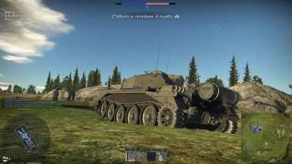 Gambar cover War Thunder Battaglia tra Carri 22