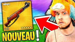 "BATARD'S BIG ""PASS OF COMBAT SAISON 8 FREE"" ON FORTNITE BATTLE ROYALE! (ST VALENTIN)"