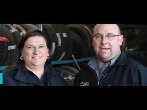 Yass Valley Tyre Service - Canberra Region