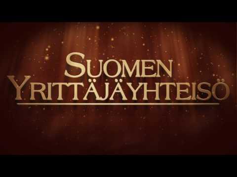 Suomen Yrittäjäyhteisön viikonloppuseminaari 2010