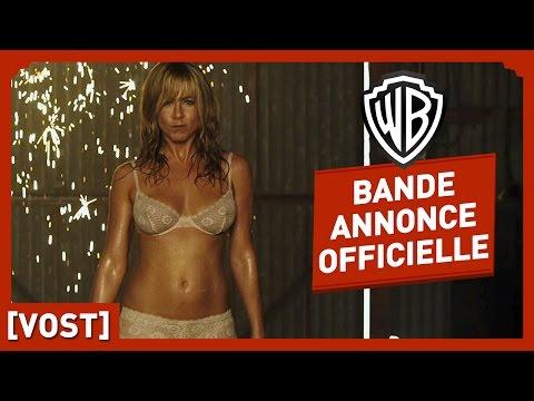 Les Miller : Une Famille en Herbe - Bande Annonce Officielle 1 (VOST) - Jennifer Aniston poster
