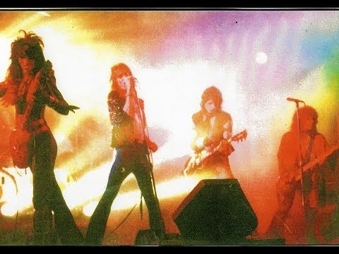 Dead End Kids (Rock Band)
