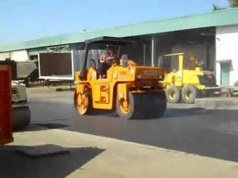 AB PAVING - Paving Services Vancouver, Paving Contractors