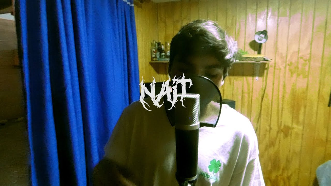 Download Nait - Cielo negro (Cypher)