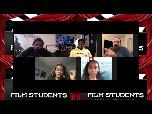 #DumbAssFilmStudents | Ep. 28- ONCE UPON A TIME IN HOLLYWOOD, FAST FIVE, PET SEMATARY feat Rhesa G.