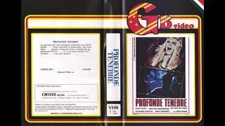 1981 Profonde Tenebre Bloody Moon