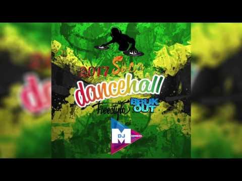 Dancehall & Soca Mashup (2017) DJ Madness MUV