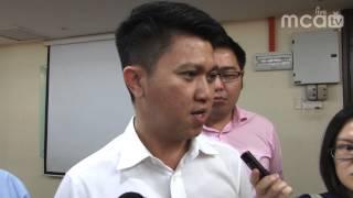 张盛闻:应让反贪会成真正独立委员会
