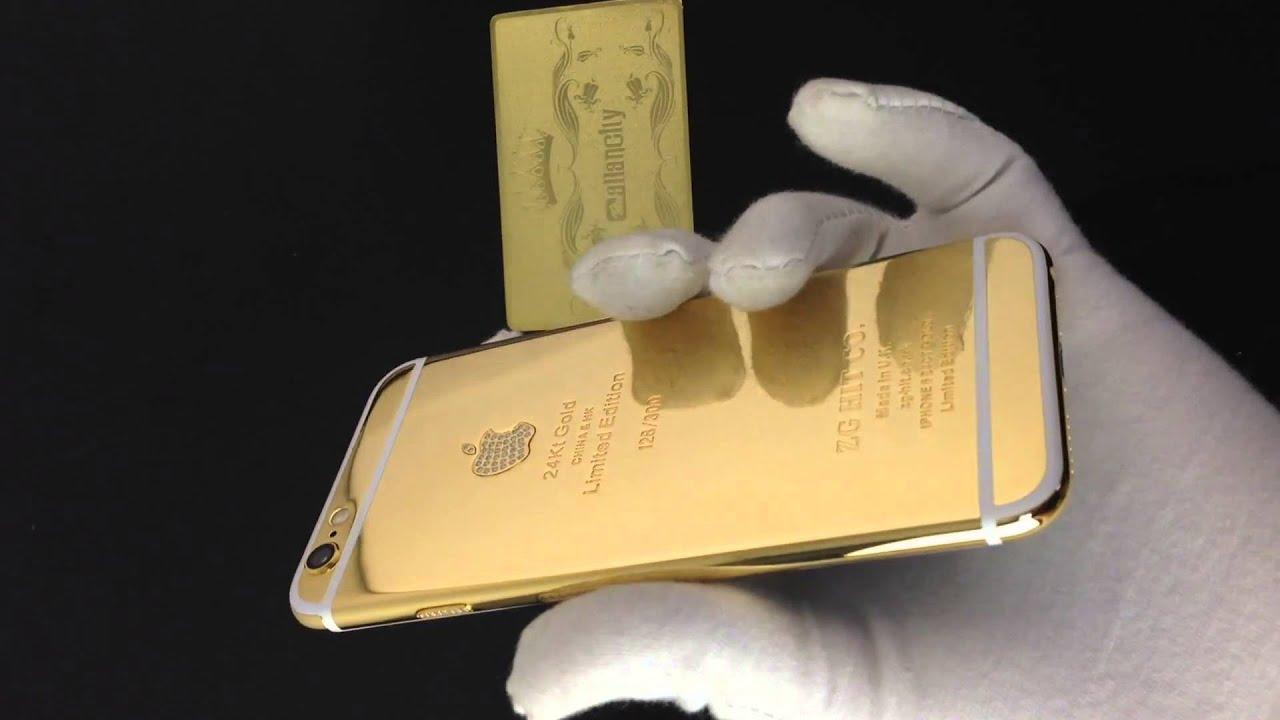 Тестируем стекло Spigen Full Cover Glass для iPhone 6 Plus - YouTube