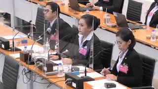 เทปบันทึกภาพ การออกรางวัลสลากกินแบ่งรัฐบาล งวดวันที่ 16 พ.ย. 2563