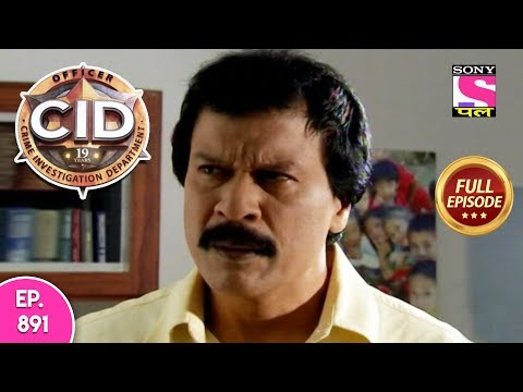 CID - Full Episode 891 - 13th January, 2019 Mp3