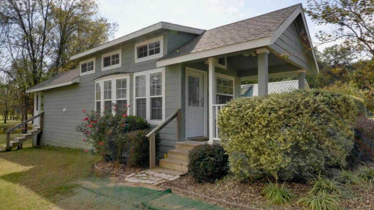 Beau Cabins In Canton TX 99 | Mill Creek Ranch Resort 877 927 3439