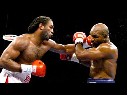 Lennox Lewis (UK) Vs Evander Holyfield (USA)   BOXING Fight, HD