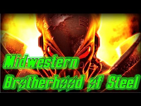 Fallout Lore: The Midwestern Brotherhood of Steel