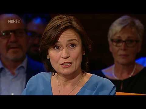 Sandra Maischberger bei 3nach9: Mein erstes und letztes Interview mit Helmut Kohl