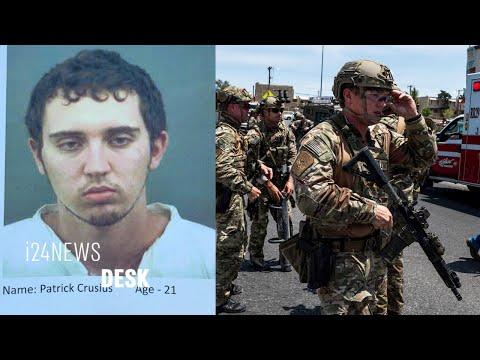 El Paso Shooter 'Eligible for Death Penalty'