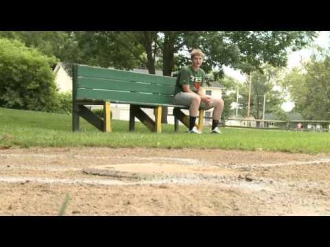 Wiffle Ball Field of Dreams