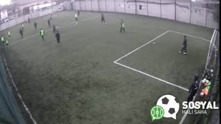 Bağlarbaşı Spor Kulübü Tesisleri -1 - 28-11-2016 17:00:01 - sosyalhalisaha.com