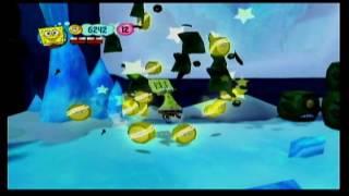 SpongeBob SquarePants Truth or Square 100% Walkthrough Part 5