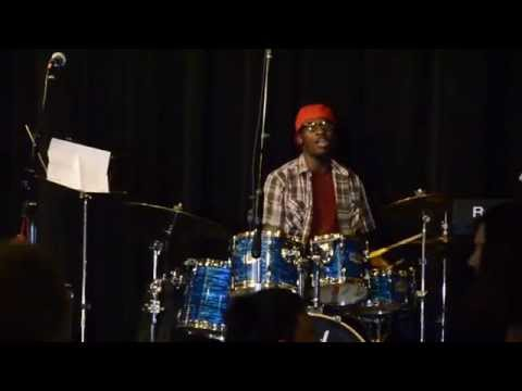 Muningu: African Fusion Jazz Band from Congo (Brazzaville)