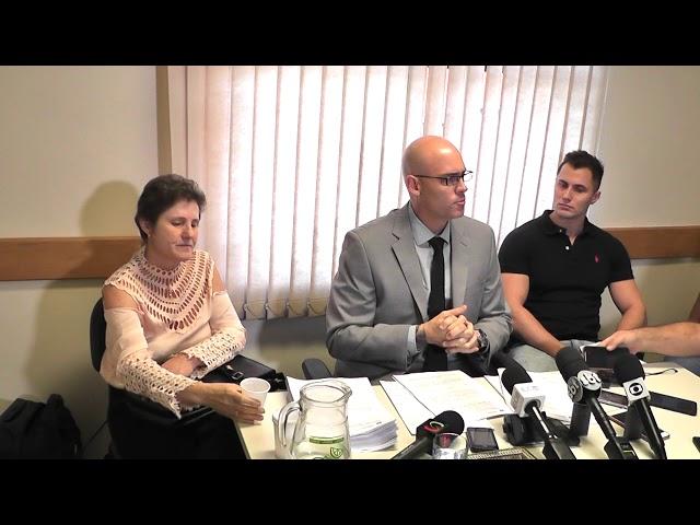 Promotor de Justiça denuncia vizinho de Jacir Potrich