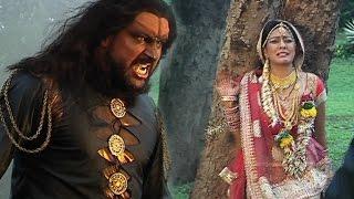 Brahmarakshas Serial Episode 7 - Brahmarakshas Kills Rakhi