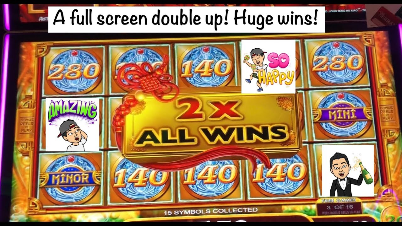 Double Up Slot